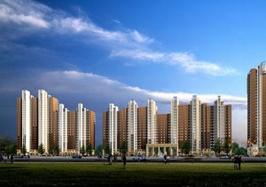 中海锦绣城